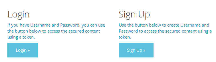 AngularJS Token Authentication using ASP NET Web API 2, Owin, and