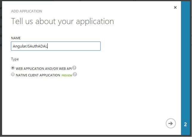 Azure App Name