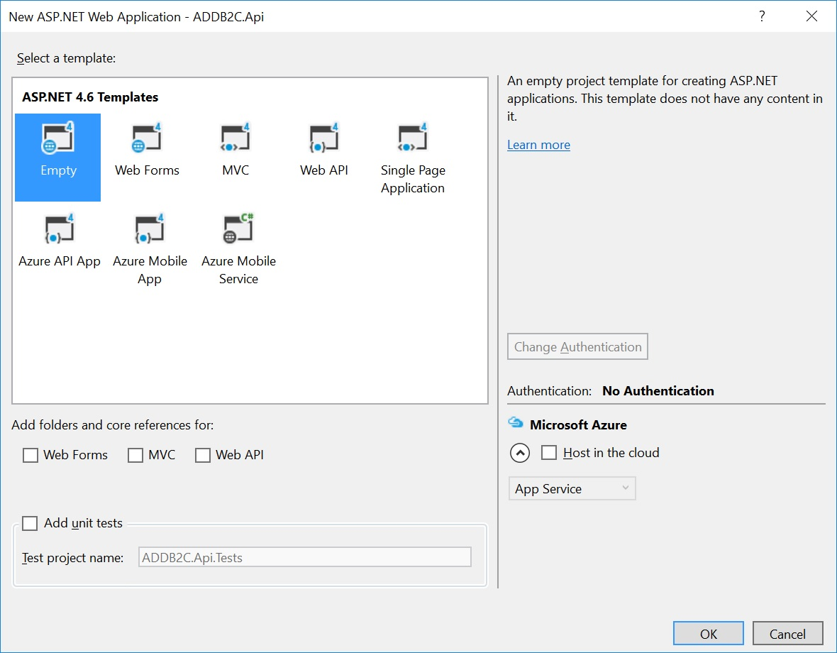 Azure Active Directory B2C Overview and Policies Management - Part 1